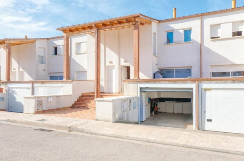 Town house in Sant Julia de Llor