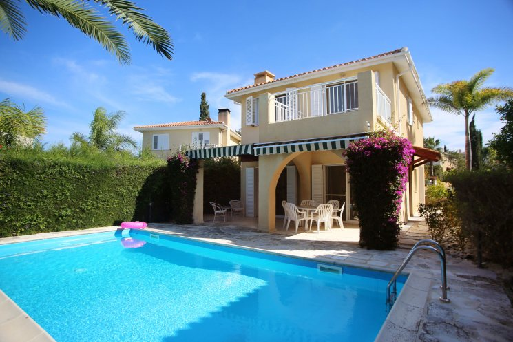 Villa for sale in Leptos Cyprus