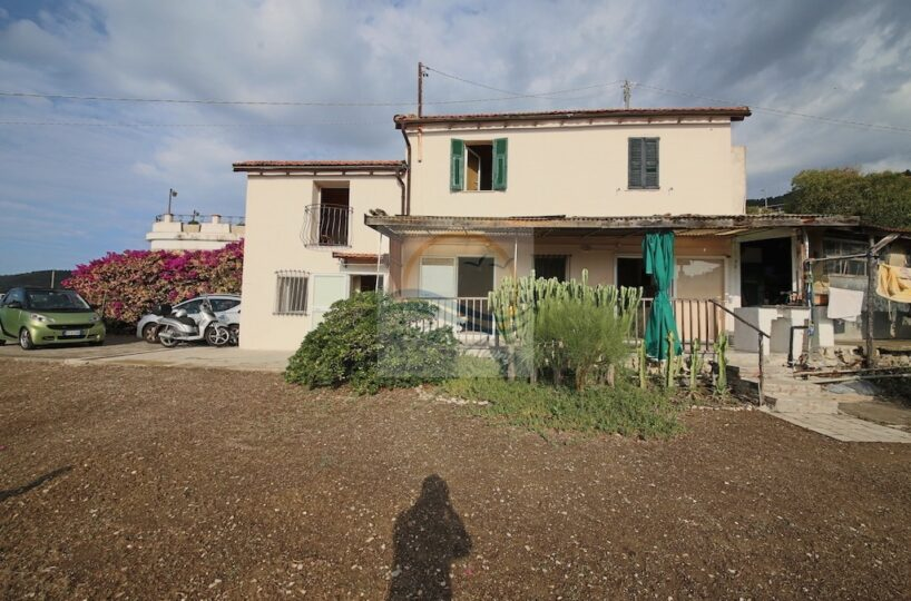 Ospedaletti - Italy - Property Sale