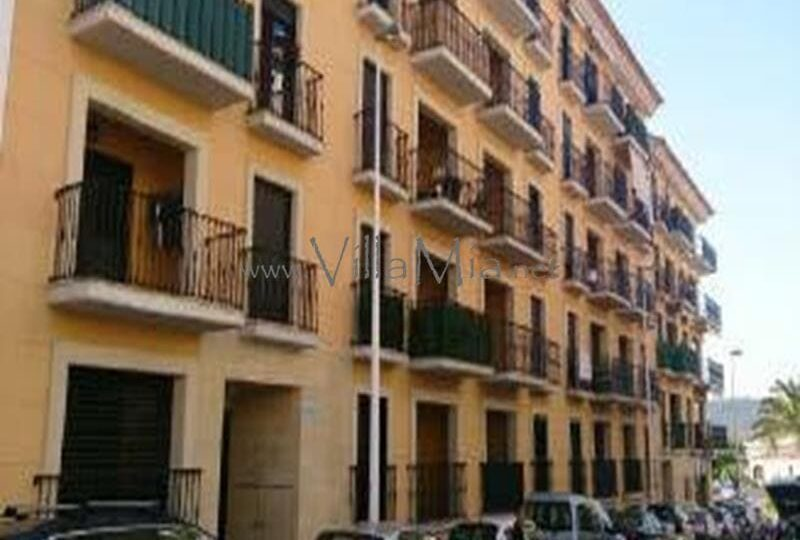 long term rental Javea Spain