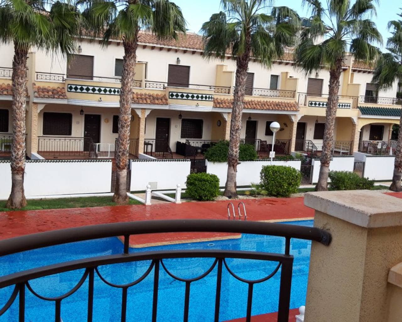 Long term rental Dona Pepa Spain