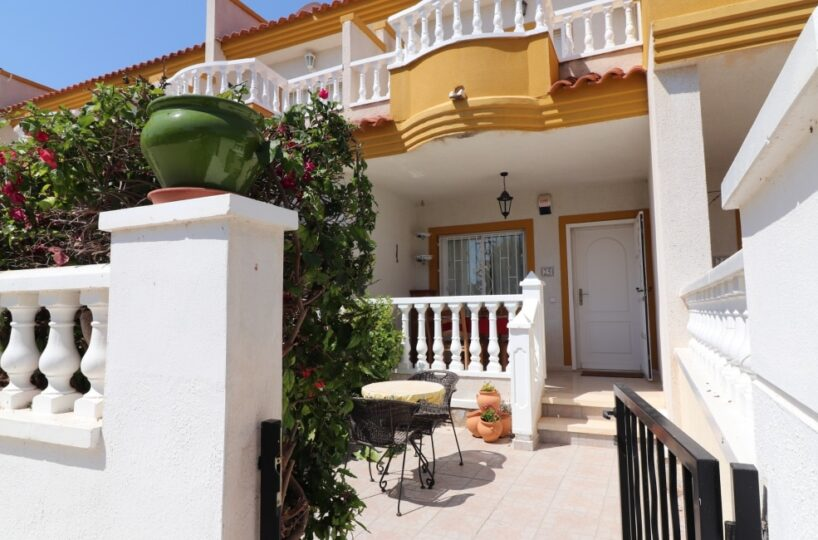 long term rental Quesada Spain