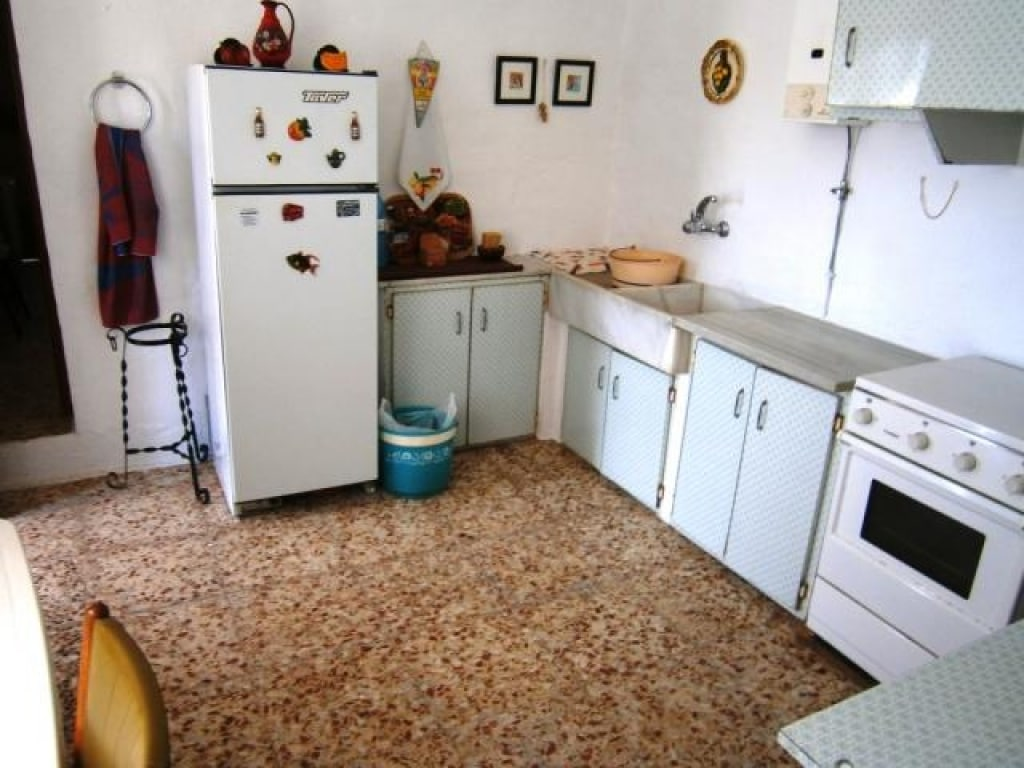 cheap property for sale spain
