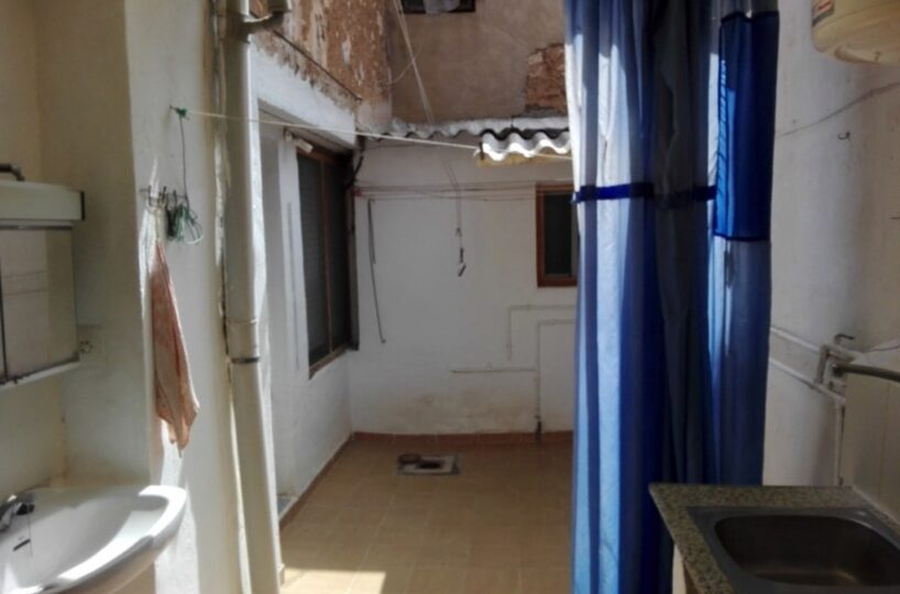 Cheap property in Pinoso Spain