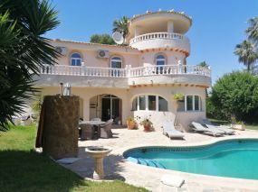 Long term rental Villamartin Spain