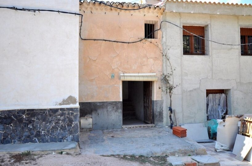 Cheap Property in Spain