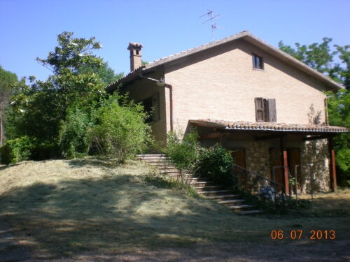 Property For sale Todi