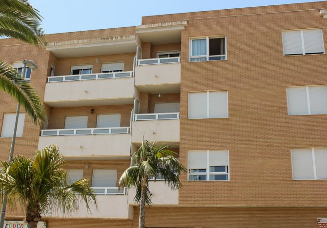 LONG TERM RENTAL Los Montesinos