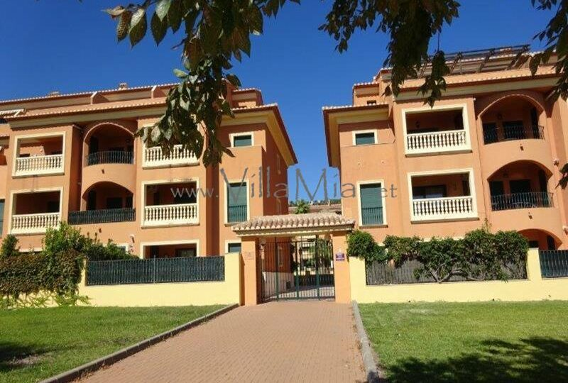 LONG-TERM RENTAL JAVEA