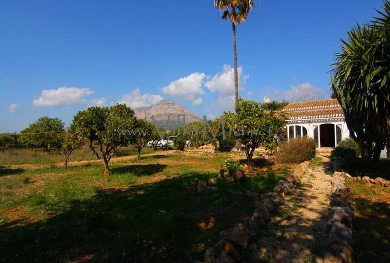 Javea - Spain - Property for sale