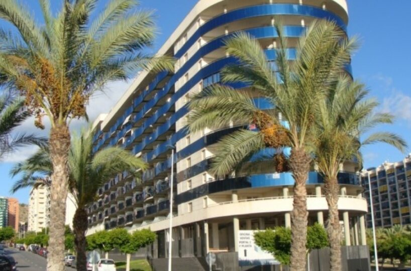 Long term rental Benidorm