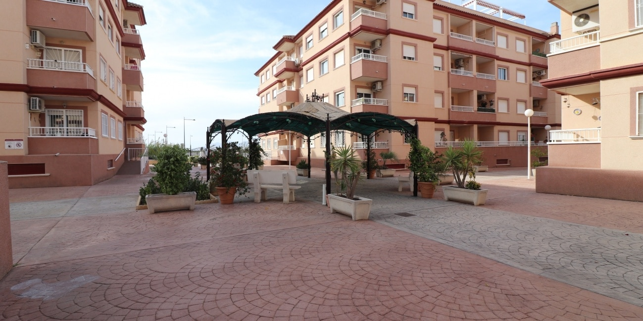 Algorfa, Long term rental