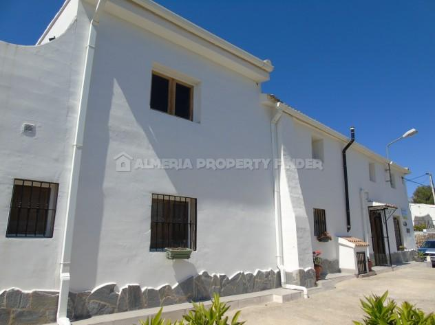 Property for sale in Arboleas