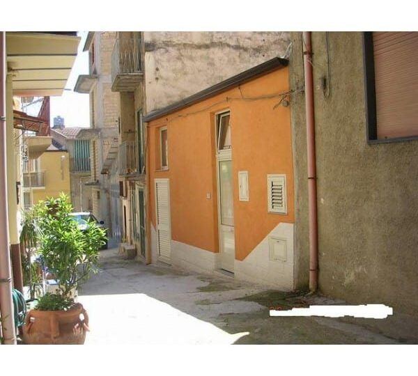 CIANCIANA - Sicily - Apartment