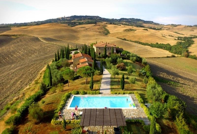 Property for sale Volterra - Pisa - Tuscany