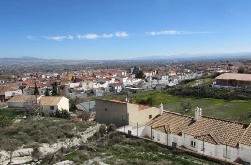 Property for sale Baza