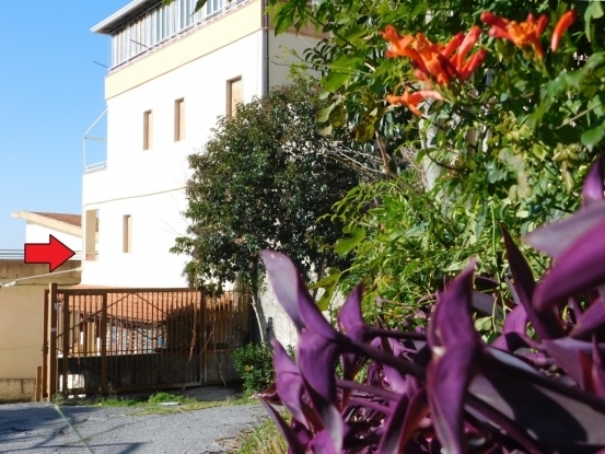 Property for sale in Scalea