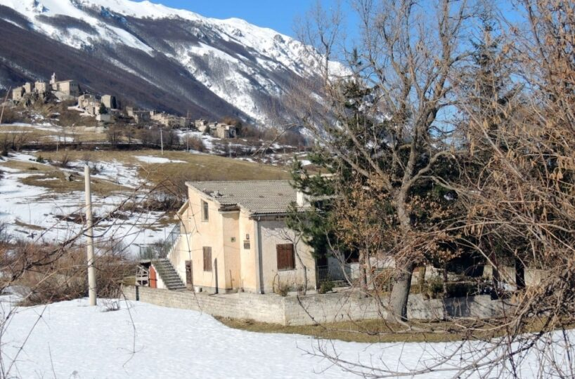 Property for sale in Pexcara