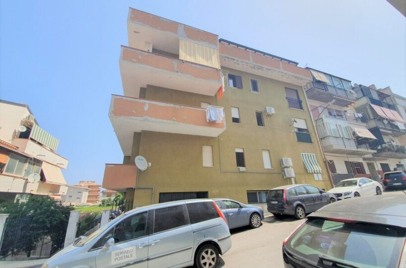 Property for sale in Tropea